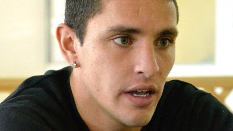 Coco Gaitán es nuevo jugador de Cipolletti