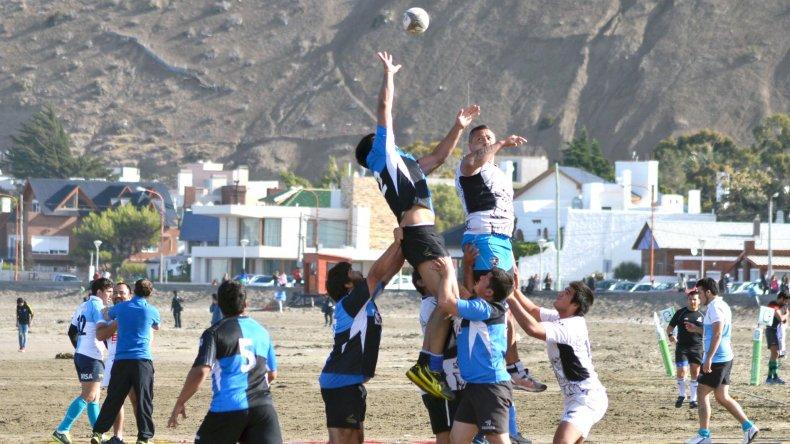 El Seven de Rugby de la Patagonia dará comienzo mañana con un total de casi 30 equipos.