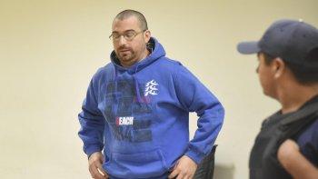 El tribunal de revisión ratificó que Sergio Solís tendrá que seguir tras las rejas hasta el 9 de febrero. Incluso podría llegar al juicio con cargos más graves que los actuales.