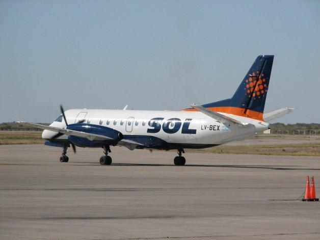 Cruce entre Dietrich y Recalde por el acuerdo de Aerolíneas con SOL