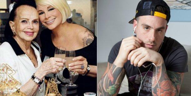 Barbieri llamó al productor que divulgó los insultos de su madre contra Fede