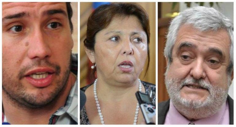 Dispuestos a mostrar cuánto ganan, los legisladores del FPV se defienden