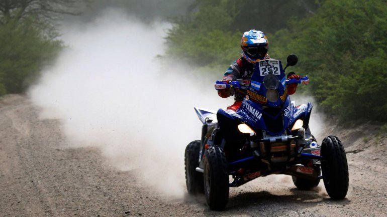 El argentino Marcos Patronelli se quedó con la 12ª etapa y hoy podría coronarse campeón