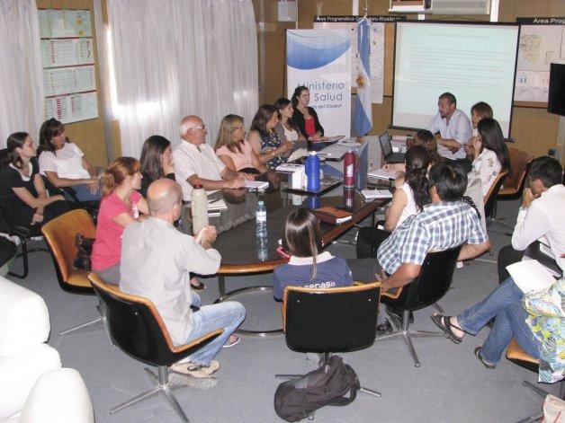 El Ministerio de Salud albergó la primera reunión para coordinar acciones en busca de controlar y prevenir el Síndrome Urémico Hemolítico.