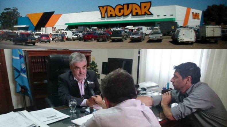La cadena Yaguar se instalará en Chubut y habrá 150 puesto laborales