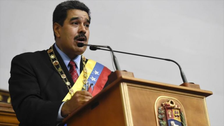 Crece la tensión entre Maduro y la oposición.
