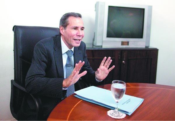 Mañana se cumple un año de la muerte del fiscal Alberto Nisman.