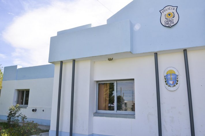 El porteño quedó alojado en un calabozo de la Seccional Cuarta tras ser detenido el viernes.