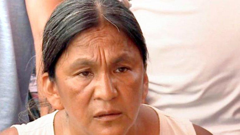 La líder de Tupac Amaru continuará presa en Jujuy.