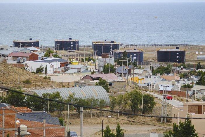 El sábado por la mañana se levantó la clausura de Termap en Caleta Olivia