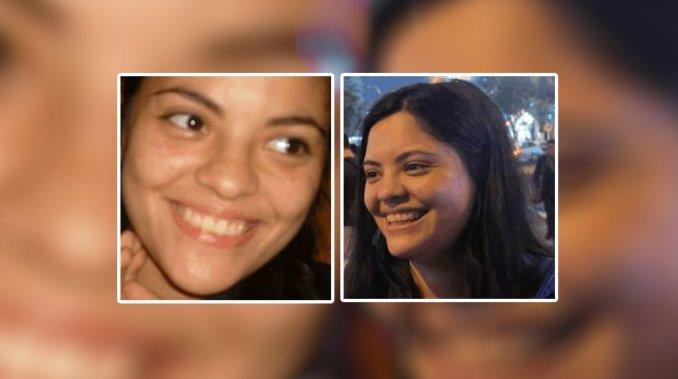 Joven desaparecida en Caballito, fue encontrada en Mar del Plata