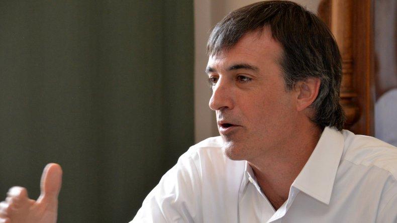 El ministro de Educación de Nación visitará Chubut