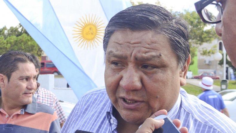 Jorge Avila sostuvo que respetarán el plazo de conciliación.