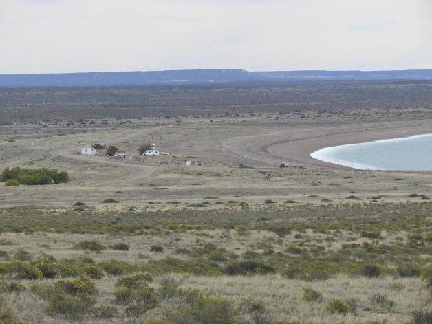 Cabo Raso es uno de los lugares donde se extrae el producto.