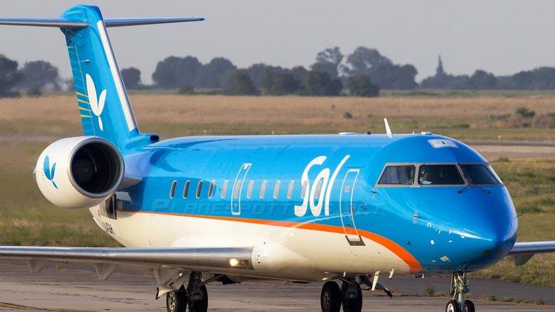 La empresa que tenía distintas conexiones en la Patagonia anunció su cierre el último viernes.