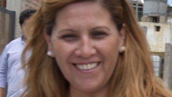A la concejal Liliana Andrade le llamó la atención que el recurso de amparo interpuesto por TERMAP haya tenido fallo favorable en tiempo récord.