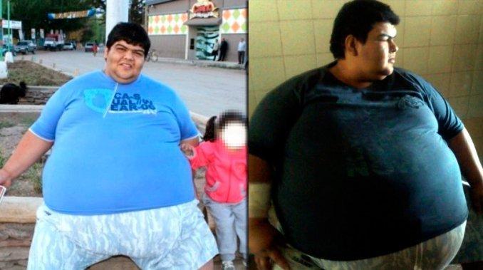 Murió un ex participante del programa Cuestión de Peso