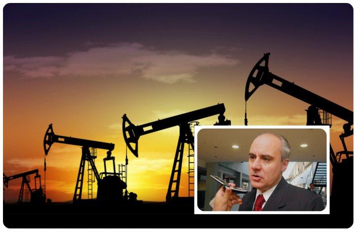 Bohe vaticinó que valor del crudono tendrá grandes oscilaciones en 2017