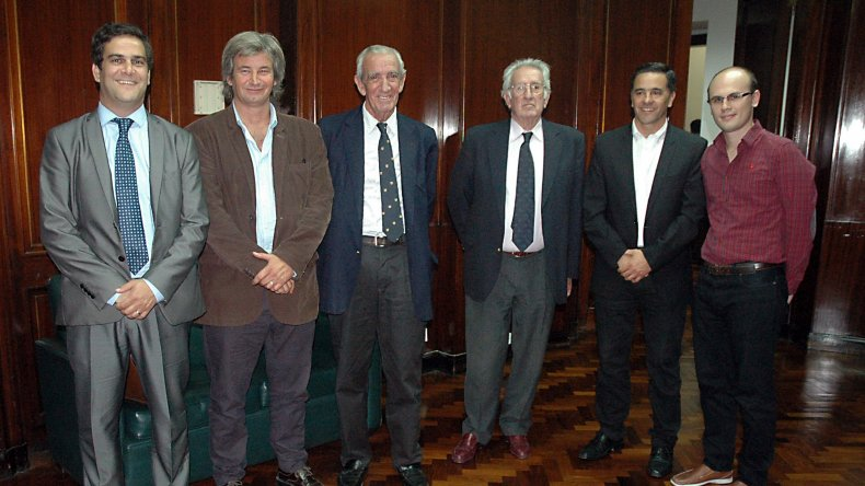 Nación ayudará a la empresa Soriano de Gaiman