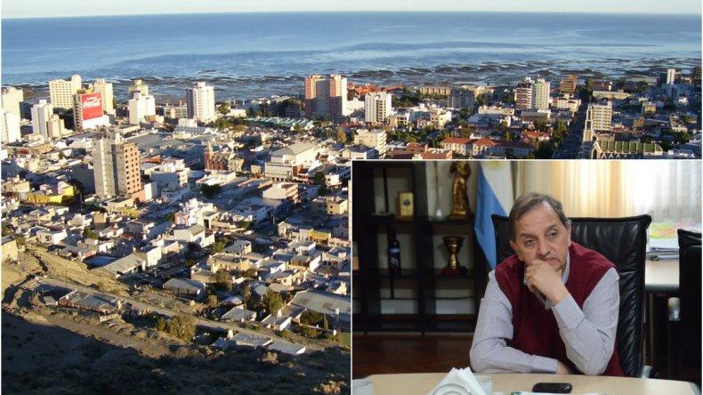 El lunes se paralizaría la ciudad si no hay respuestas favorables desde Nación