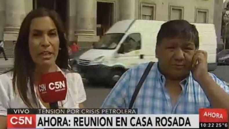 Ávila dijo que podría haber un acuerdo la próxima semana
