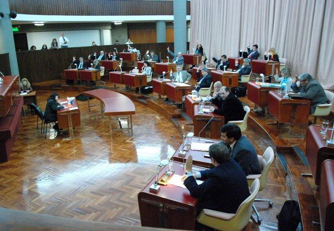 La Emergencia Económica generó dos convocatorias a sesión para mañana