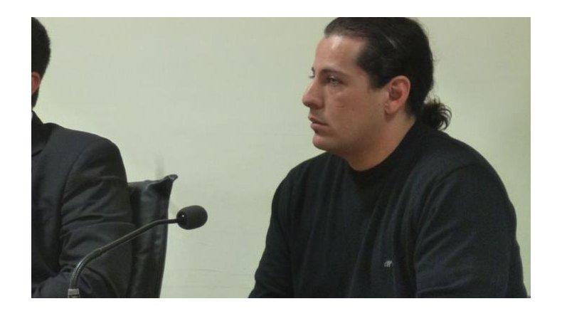 Dicker Bacar fue víctima de un ataque con arma blanca y se encuentra grave.