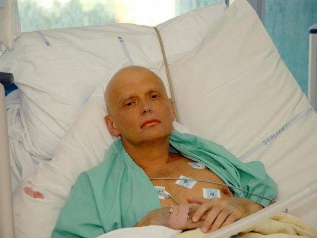 Putin habría mandado a envenenar a un ex espía