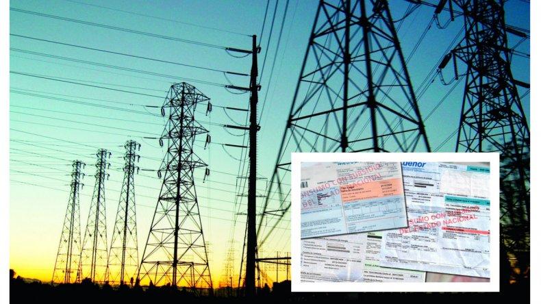 El aumento en las tarifas de luz en Comodoro rondaría el 30% y regiría a partir de abril