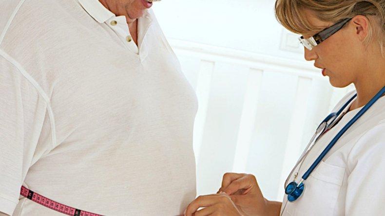 El riesgo de muerte por obesidad es subestimado
