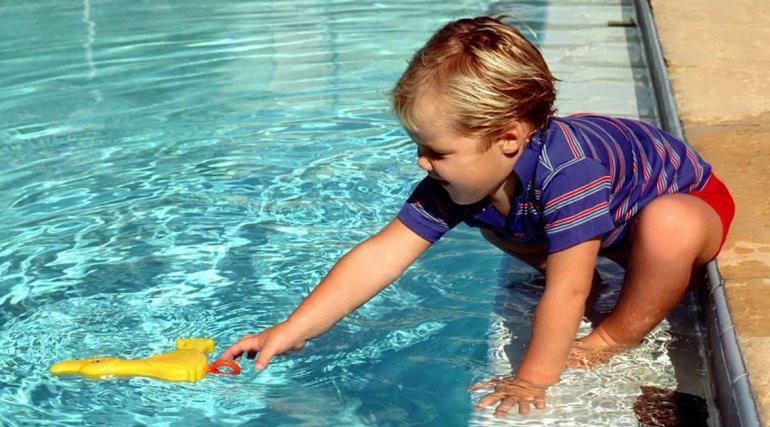 Los accidentes en el agua se pueden evitar