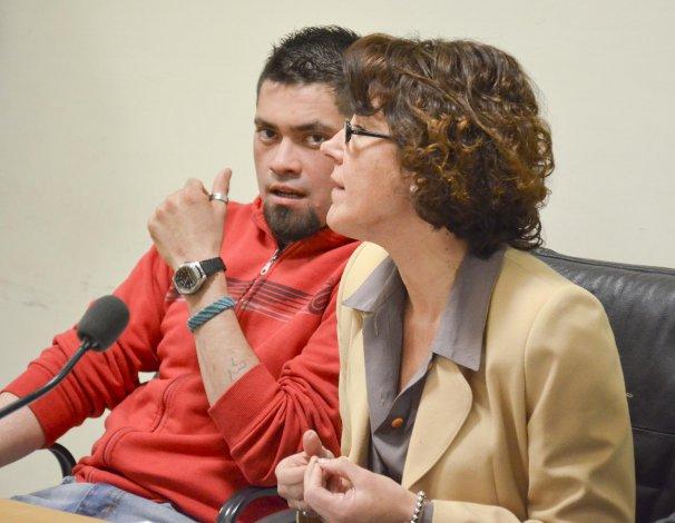 La Sala Penal del Superior Tribunal de Justicia confirmó la condena a prisión perpetua de Alejandro Javier Lezcano