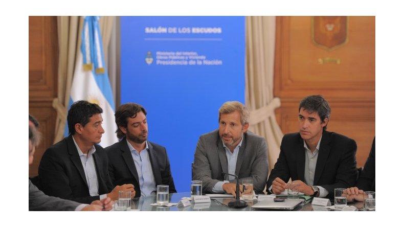 Hay mucho consenso en todas las provincias para avanzar en la reforma política