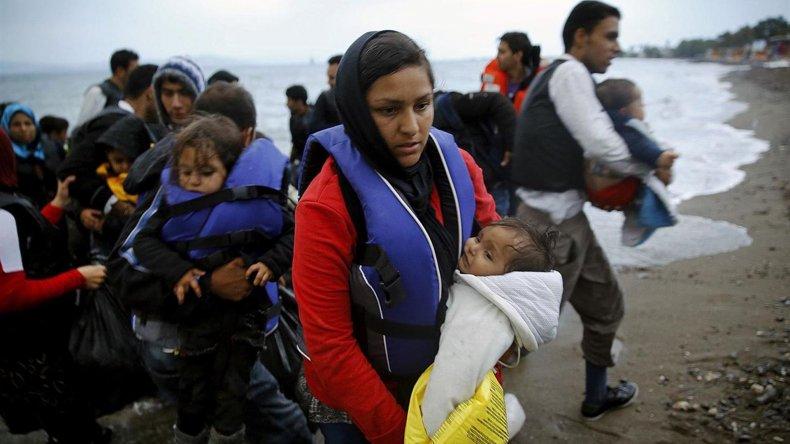 Centenares de refugiados siguen pagando con sus vidas el intento de huir de sus convulsionados países.
