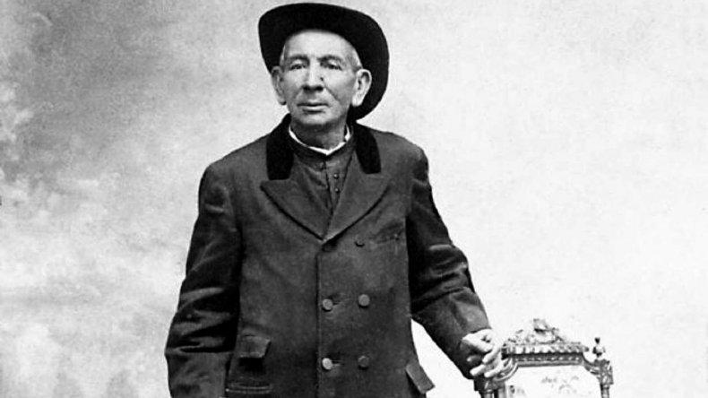 José Gabriel Brochero también es conocido como el Cura Gaucho.