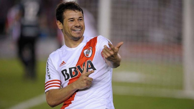Rodrigo Mora afirmó que disfruta de los Superclásicos