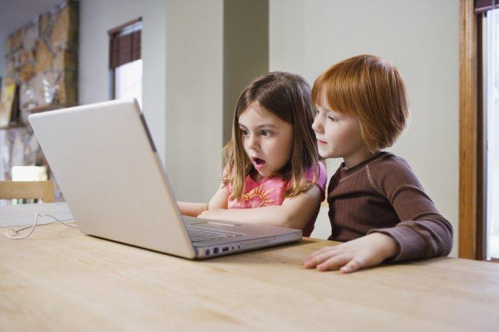 Niños e Internet: claves para un uso seguro