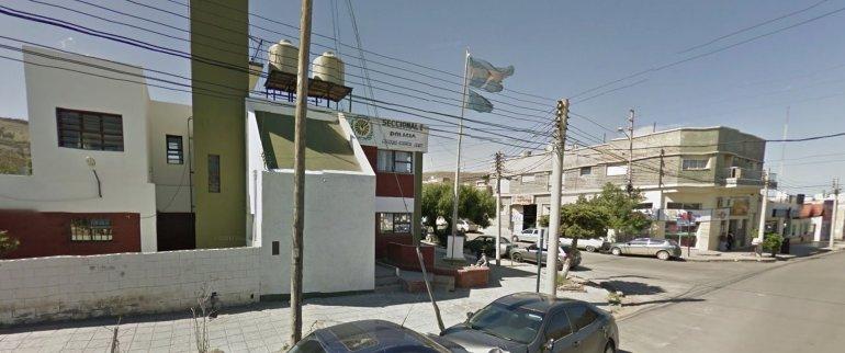 Una mujer fue hallada muerta en el lavadero de su casa del barrio Pietrobelli