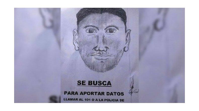 Detuvieron al supuesto autor del crimen de la turista chilena en Córdoba