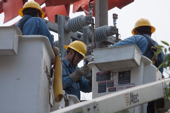 Comodoro Rivadavia sigue esperando inversiones en materia energética.