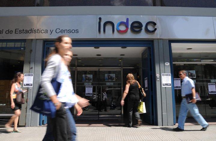 En el INDEC analizar la veracidad de los datos sobre Intercambio Comercial.
