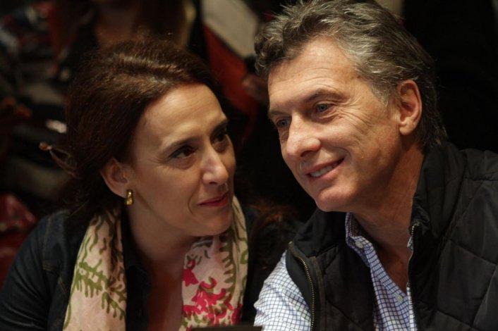 Gabriela Michetti encabezará la delegación que viajará a al cumbre en lugar del Presidente.