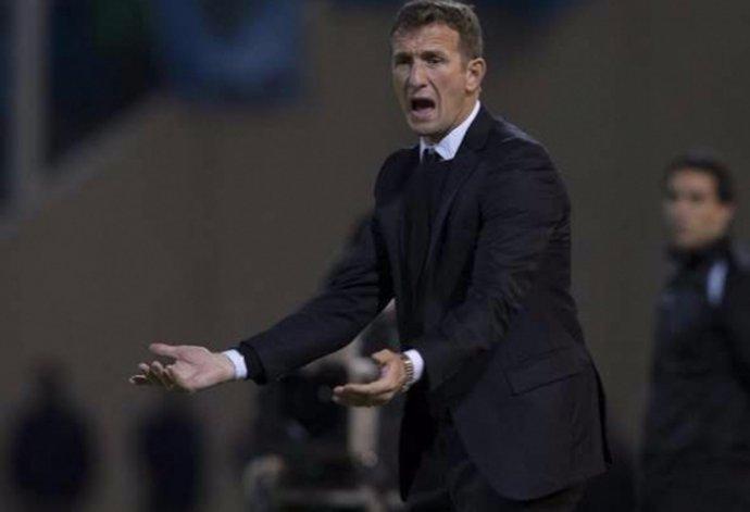 Rodolfo Arruabarrena quedó muy caliente luego del Superclásico que Boca perdió ante River.