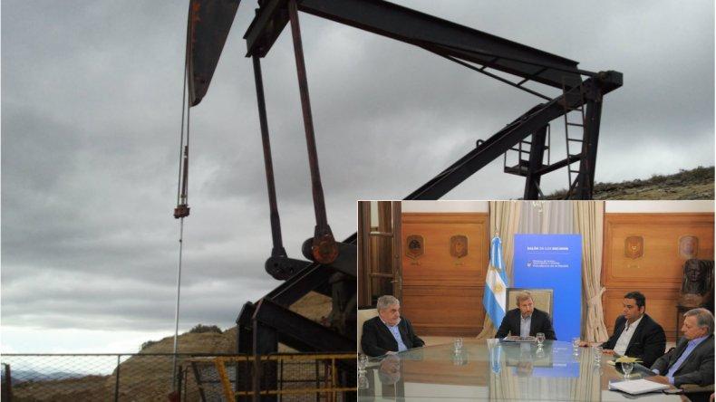 Día de definiciones para la industria petrolera y la economía regional