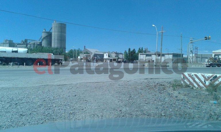 Trabajadores de Petroquímica esperan que se dicte la conciliación