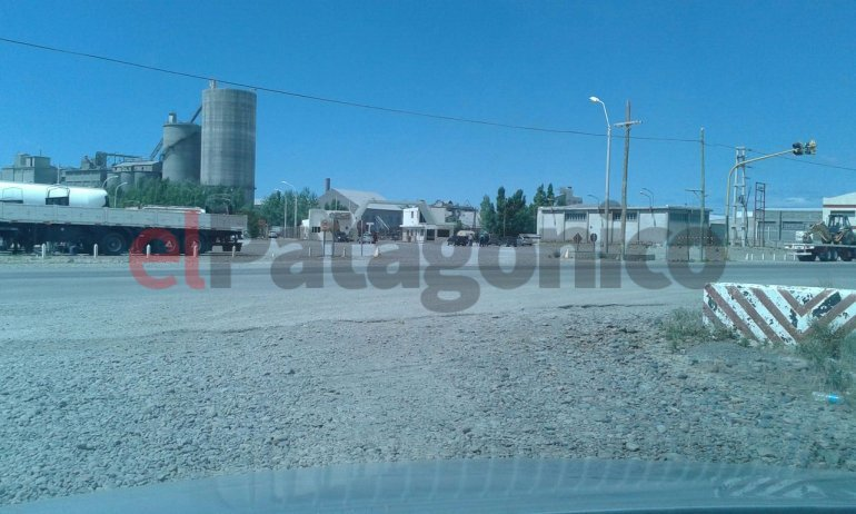 Paro en Petroquímica: la reunión se pasó para mañana