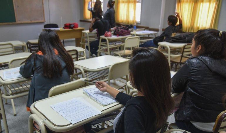 En la Escuela 745 son 50 los estudiantes que se inscribieron para la escuela de verano.