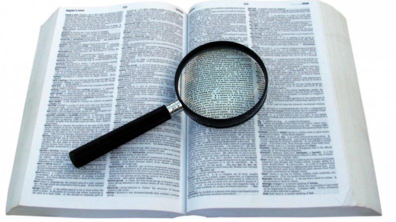 Crean un sitio para salir al rescate de las palabras olvidadas del español