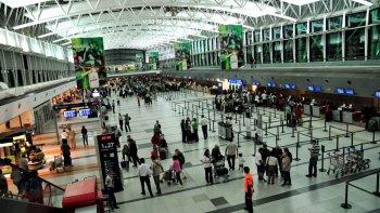vuelve el semaforo de la afip a los aeropuertos internacionales