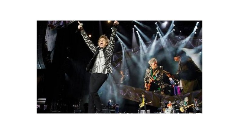 Mick Jagger le pone expectativa a sus shows en Argentina